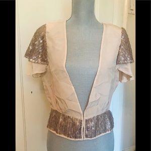 Vintage Jacket /Shrug